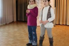 2012-02-12 Vereinsschüler musizieren - Jahreszeugnisse