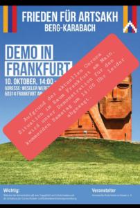 Demo 10.10.20 findet nicht statt